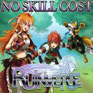 Ruinverse No Skill Cost