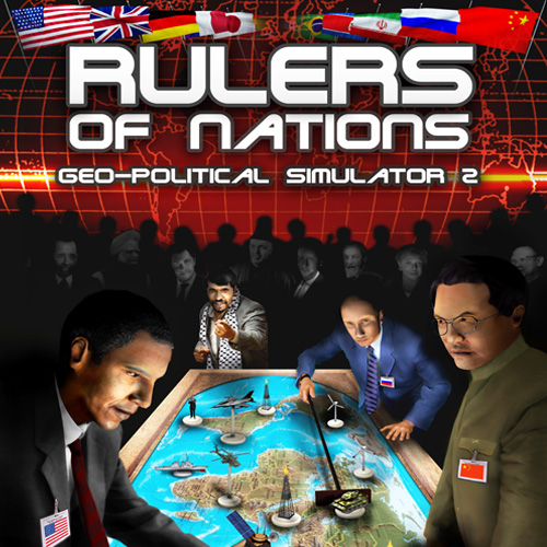 Rulers of Nations Digital Download Price Comparison