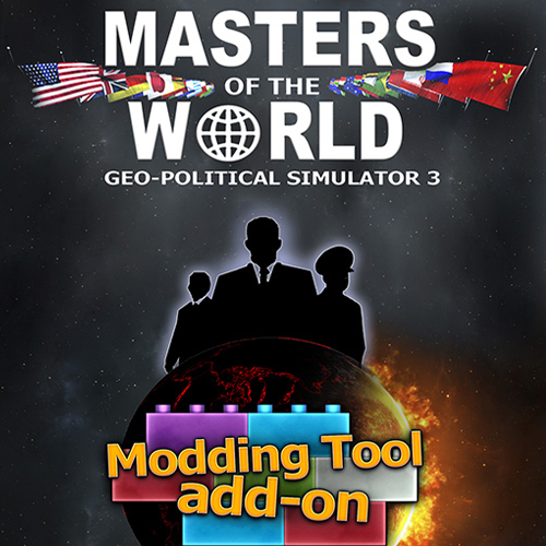 Rulers of Nations Modding Tool Add-on Digital Download Price Comparison