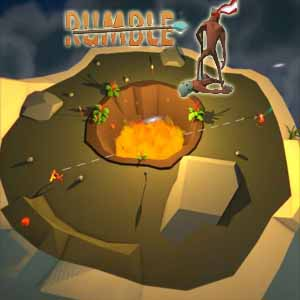 Rumble Digital Download Price Comparison