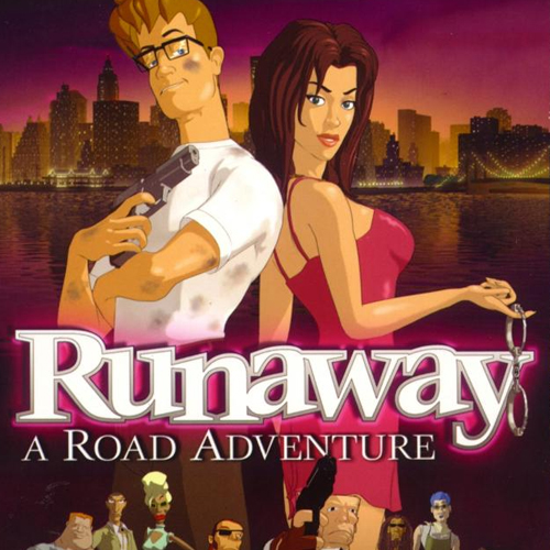Runaway A Road Adventure Digital Download Price Comparison