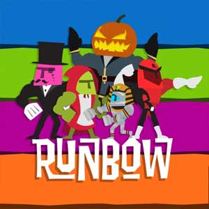 Buy Runbow Nintendo Wii U Download Code Compare Prices