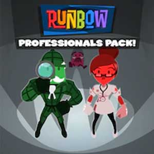 Runbow Professionals Pack Ps4 Price Comparison