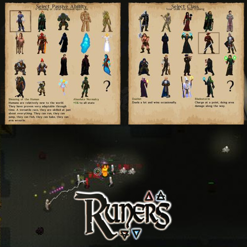 Runers Digital Download Price Comparison