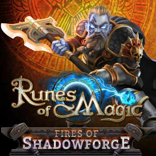 Runes Of Magic Fires Of The Shadowforge DLC Digital Download Price Comparison