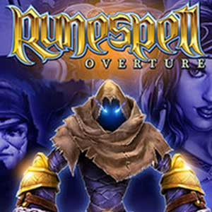 Runespell Overture Digital Download Price Comparison