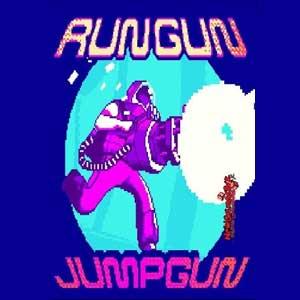 RunGunJumpGun Digital Download Price Comparison