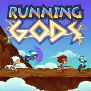 Running Gods Digital Download Price Comparison
