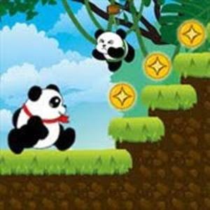 Running Panda Rush