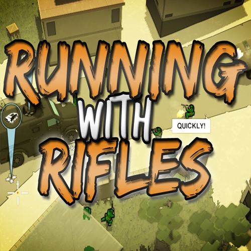 Running With Rifles Digital Download Price Comparison