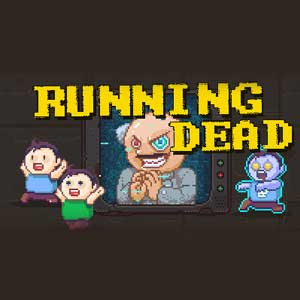 Runningdead Digital Download Price Comparison