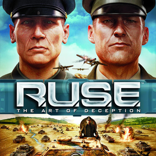 RUSE The Art Of Deception Digital Download Price Comparison