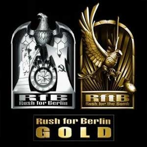 Rush for Berlin Gold Digital Download Price Comparison