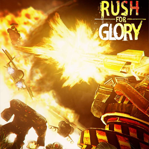 Rush For Glory Digital Download Price Comparison