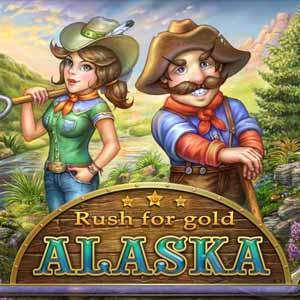 Rush for Gold Alaska