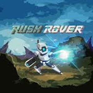 Rush Rover Ps4 Digital & Box Price Comparison