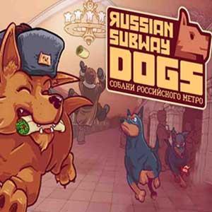 Russian Subway Dogs Digital Download Price Comparison
