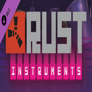 Rust Instruments Pack Digital Download Price Comparison