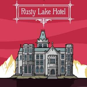 Rusty Lake Hotel Digital Download Price Comparison