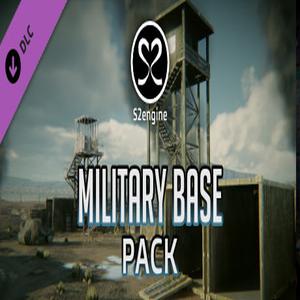 S2ENGINE HD Military Base Pack