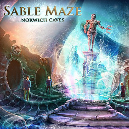 Sable Maze Norwich Caves Digital Download Price Comparison