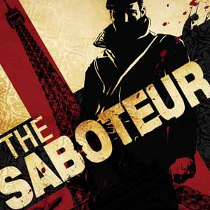 Saboteur XBox 360 Code Price Comparison