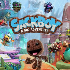 Sackboy A Big Adventure Ps4 Digital & Box Price Comparison