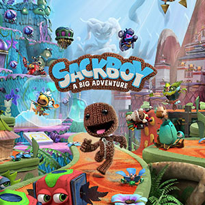 Sackboy A Big Adventure PS5 Price Comparison