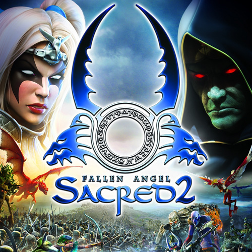 Sacred 2 Fallen Angel XBox 360 Code Price Comparison