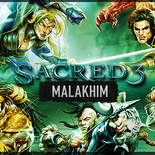 Sacred 3 Malakhim Pack Digital Download Price Comparison