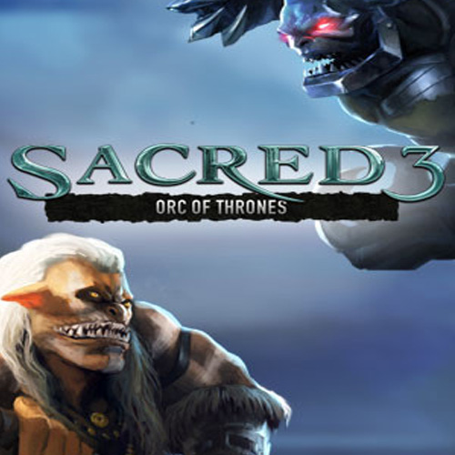 Sacred 3 Orc of Thrones Digital Download Price Comparison
