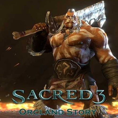 Sacred 3 Orcland Story Digital Download Price Comparison