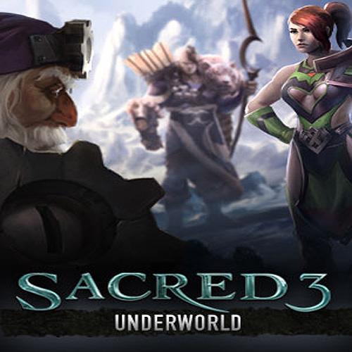 Sacred 3 Underworld Story Digital Download Price Comparison