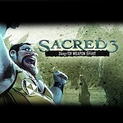 Sacred 3 Z4ngr13f Weapon Spirit Digital Download Price Comparison