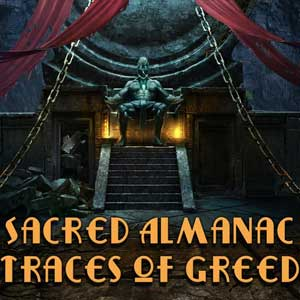 Sacred Almanac Traces of Greed Digital Download Price Comparison