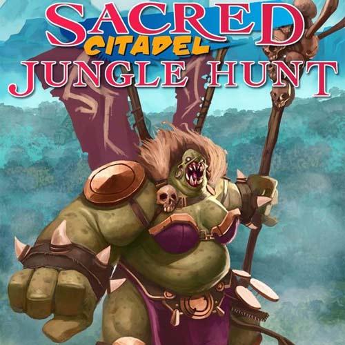 Sacred Citadel Dlc - The Jungle Hunt Digital Download Price Comparison