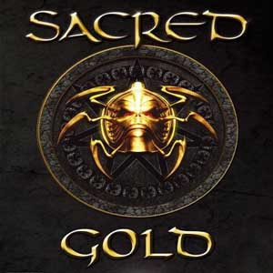 Sacred Gold Digital Download Price Comparison
