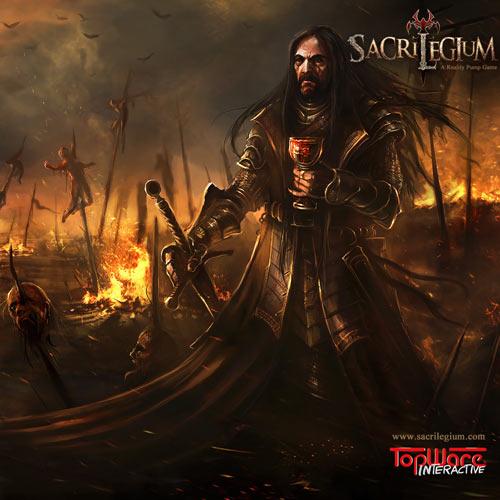 Sacrilegium XBox 360 Code Price Comparison