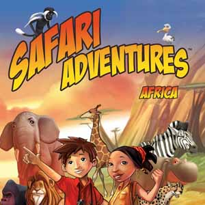 Safari Adventures Digital Download Price Comparison