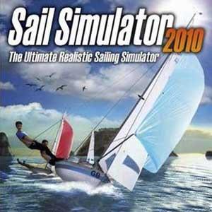 Sail Simulator 2010 Digital Download Price Comparison