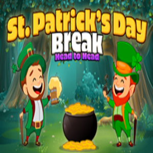 Saint Patricks Day Break Head to Head