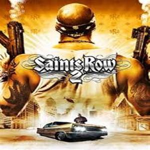 Saints Row 2 Xbox Series Price Comparison