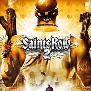 Saints Row 2 XBox 360 Code Price Comparison