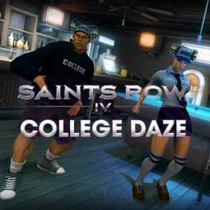 Saints Row 4 College Daze Pack Digital Download Price Comparison