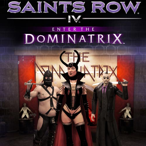 Saints Row 4 Enter the Dominatrix DLC Digital Download Price Comparison