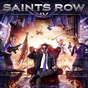 Saints Row 4 Family Jewels Xbox 360 Code Price Comparison
