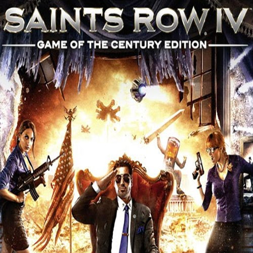Saints Row 4 Game of the Century Upgrade Pack Digital Download Price Comparison