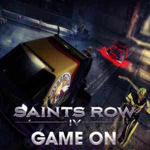 Saints Row 4 Game On Pack Digital Download Price Comparison