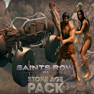 Saints Row 4 Stone Age Pack Digital Download Price Comparison