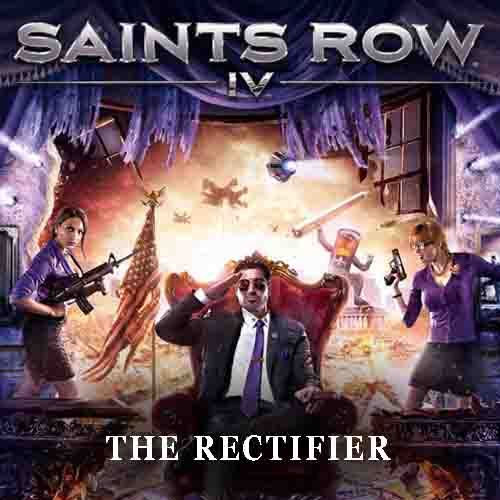 Saints Row 4 The Rectifier Digital Download Price Comparison